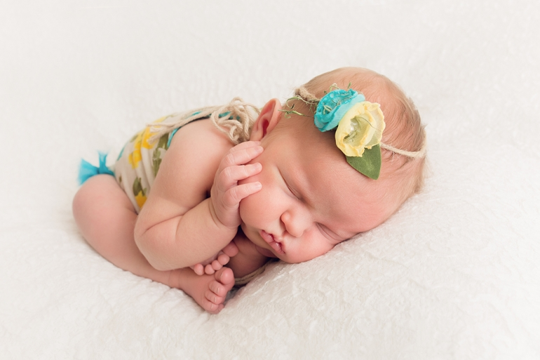 SamiM Photography | Valdosta, GA Newborn Photographer