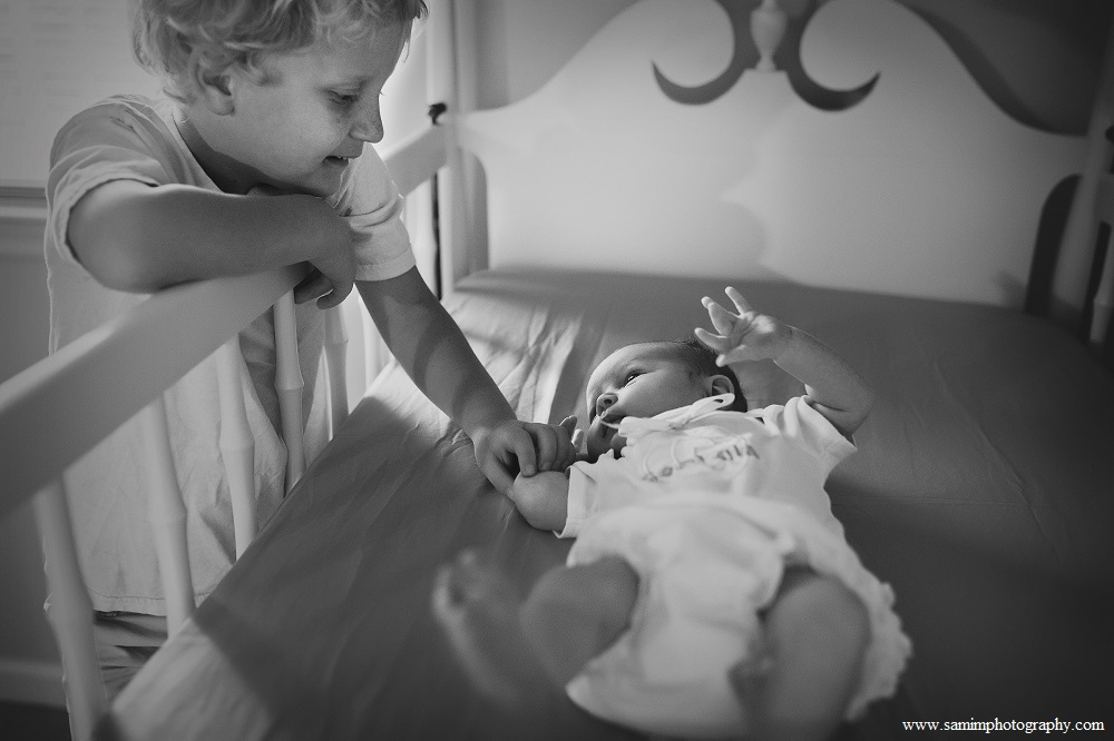 Valdosta, GA Newborn Photographer