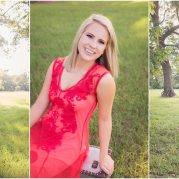 Valdosta, GA Senior Photographer