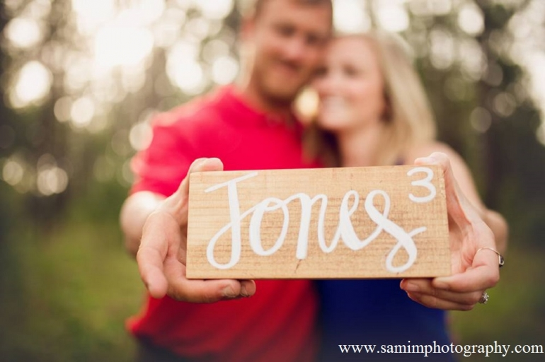 Ashburn Ga Photographer Pregnancy Annoucement Sweetheart Maternity Session