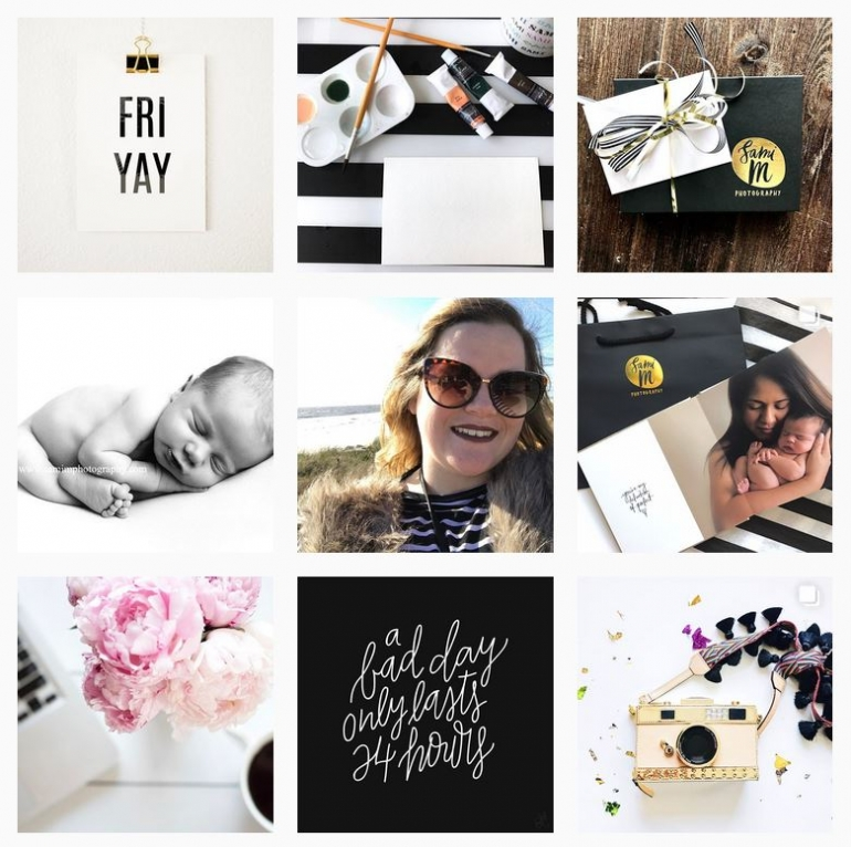 SamiM Photography Why you should love Instagram for your business
