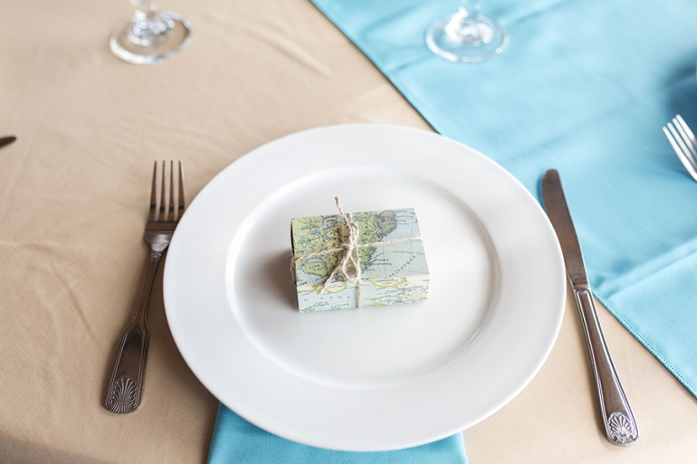 SamiM Photography Oak Island Wedding