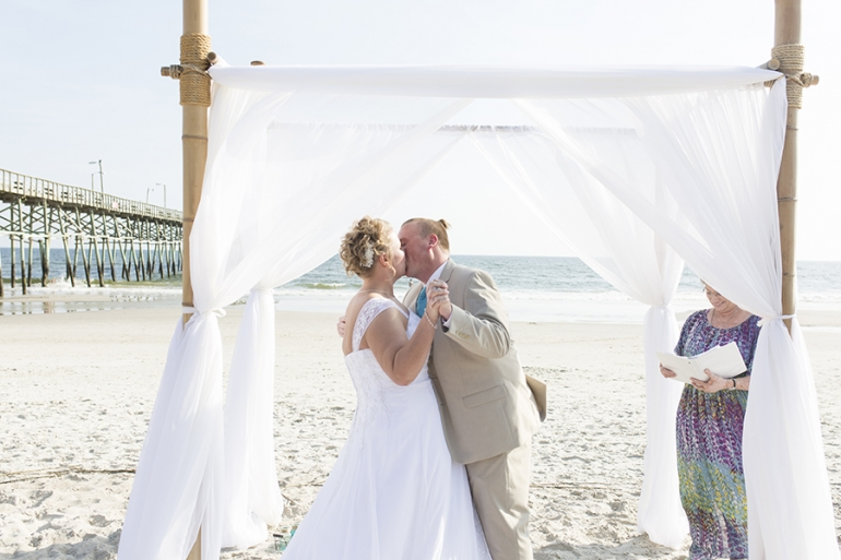 SamiM Photography Oak Island Wedding