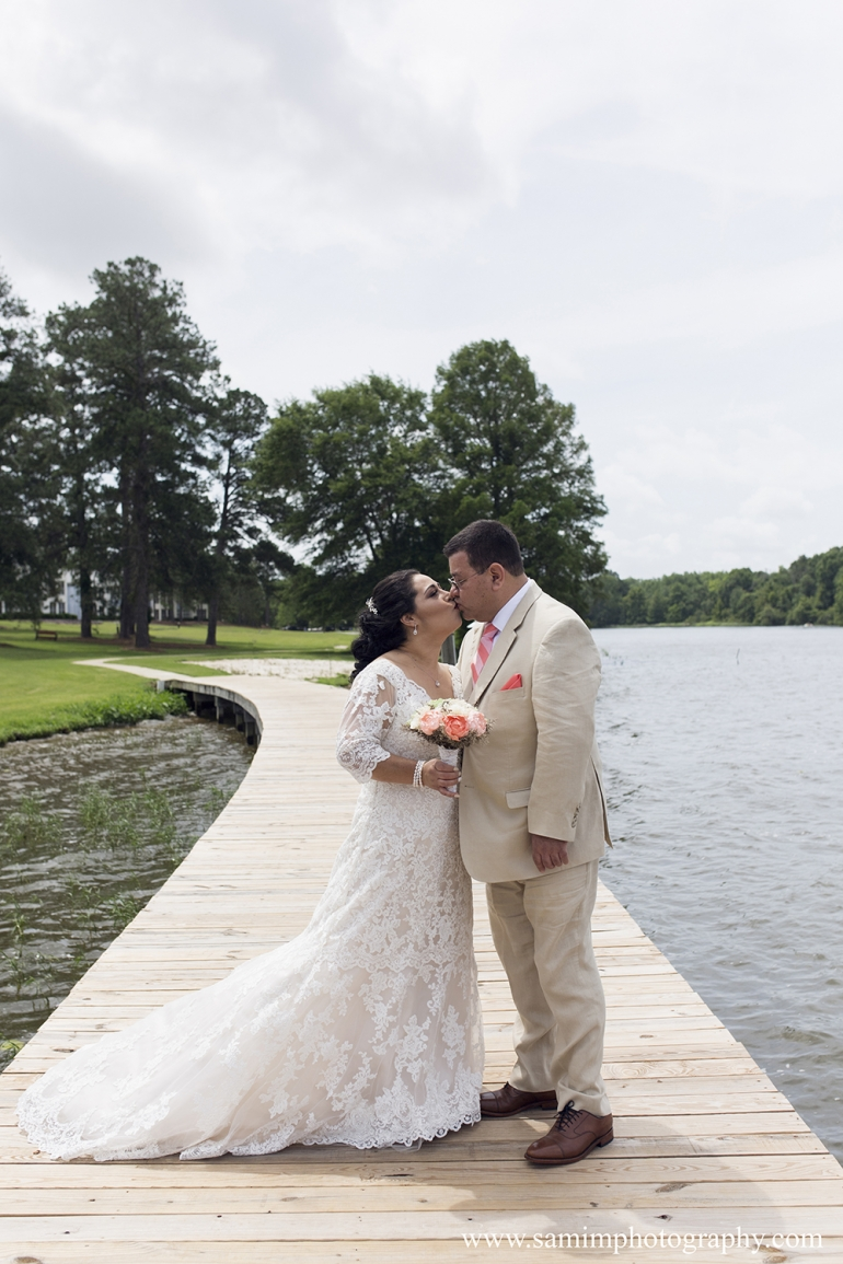 SamiM Photography Lake Blackshear Resort Wedding Vow Renewal